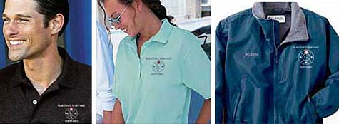 Martha's Vineyard Shipyard Custom Apparel